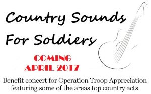 country sounds for soldiers II